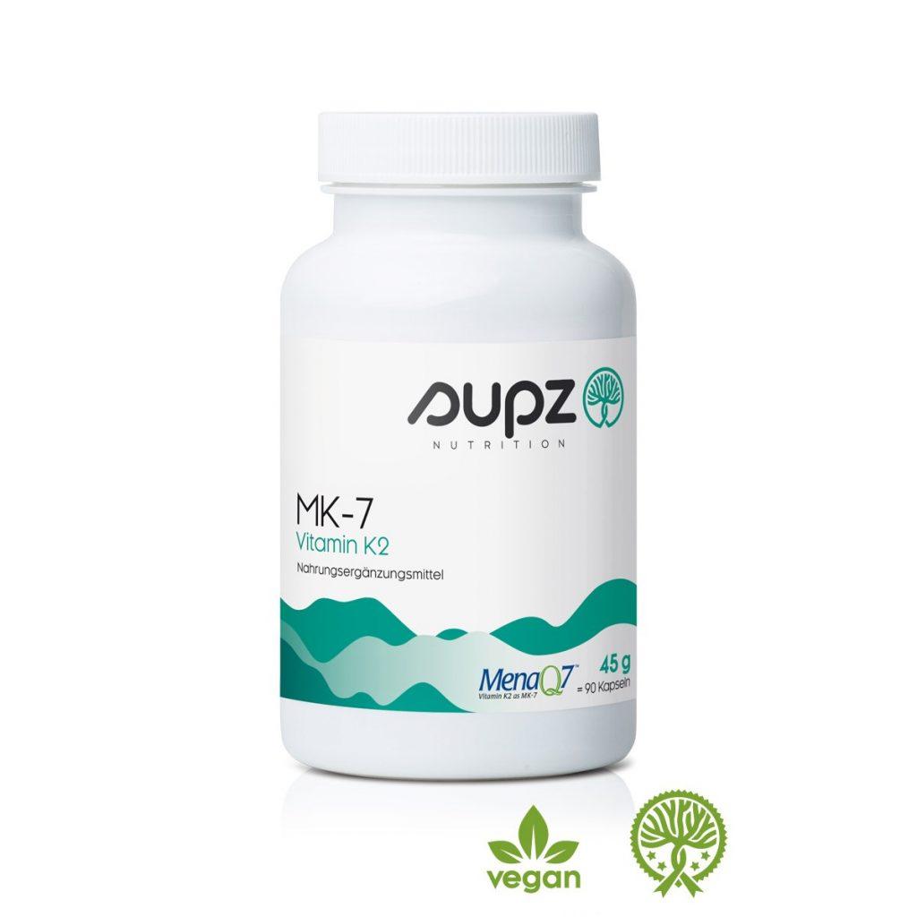 MK-7 Vitamin K2