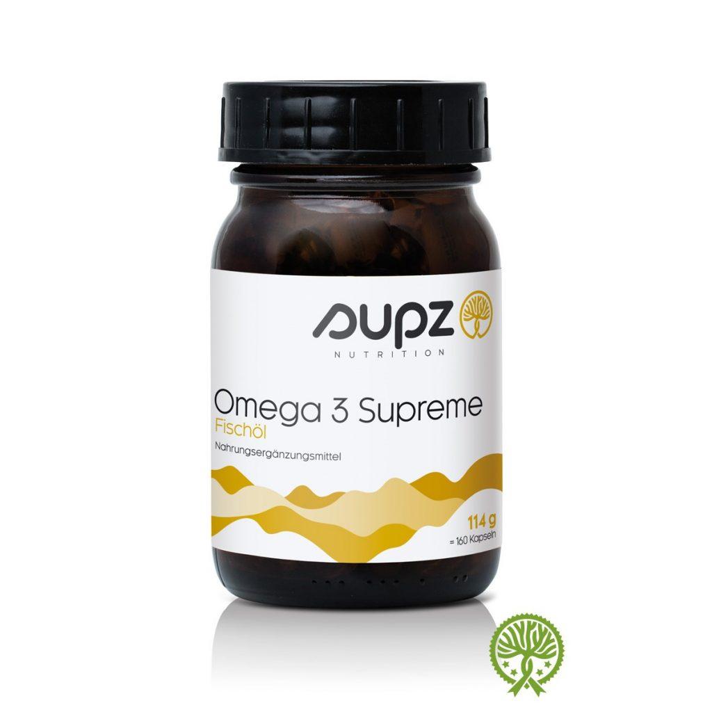 Omega-3 Supreme