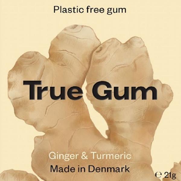 True Gum žvečilni gumi (različni okusi)